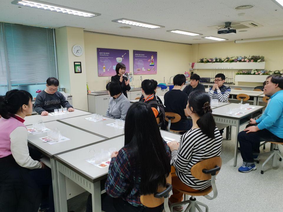 [개인사회생활훈련]2018년 03월 지역사회적응훈련