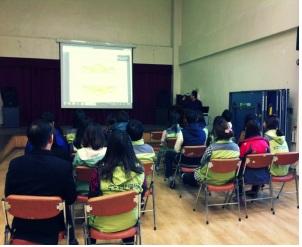 소셜미디어 활용을 위한 자원관리 네트워크 교육