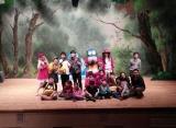 2014년 어린이날 행사 실시